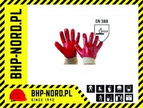 Rękawice PCV krótkie Consorte R420 .