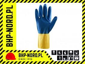 Rękawice lateksowe z neoprenem Polstar CB-F-06 `