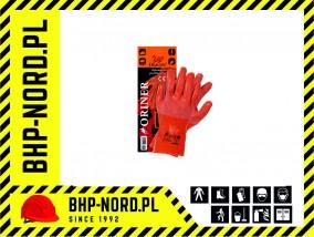 Rękawice gumowe Reis Dragon ORINER .
