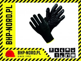 Rękawice antywibracyjne Consorte VIBRA-SHOCK `