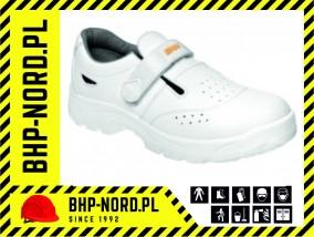 Sandał O1 Bennon WHITE Z3008 O1 Bennon WHITE Z3008