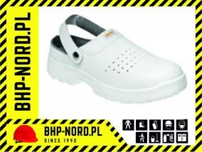 Klapki OB Bennon WHITE Z30082 OB Bennon WHITE Z30082