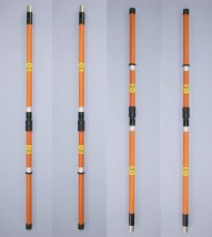 Drążek izolacyjny do uziemiaczy U-PS 110 kV DIPS-110-B