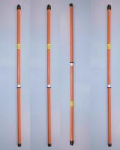 Uniwersalny drążek izolacyjny do 110kV UDI-110-B