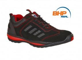 Sportowe obuwie  ochronne S1P HRO LUSUM