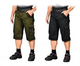 Krótkie spodnie robocze do pasa Adventure