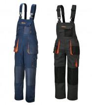 Spodnie robocze ogrodniczki BETA 7863E
