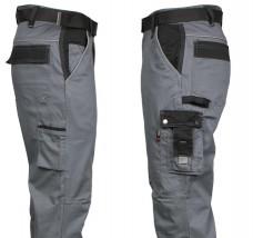 Spodnie robocze do pasa GWB