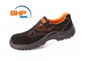 Sandały bezpieczne damskie S1P SRC 7216