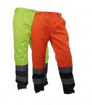 Spodnie ostrzegawcze do pasa VWTC07-2B