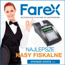 Frukarki Farex wszystkie modele