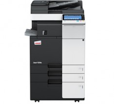 Kopiarka Develop ineo+ 224e [A6 - A3 - SRA3] kopiuje i drukuje 22 str./min. w czerni i w kolorze