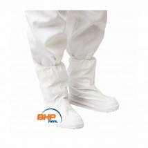 Antyelektrostatyczne ochraniacze na obuwie wysokie ST 45