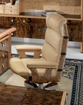 Fotele i krzesła biurowo - gabinetowe