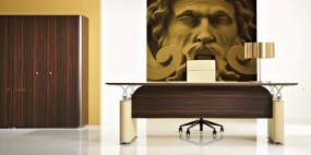 Biurka do gabinetu i biura