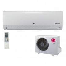 Klimatyzacja z montażem LG Standard 5kW