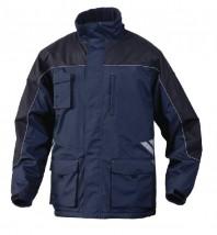Ocieplana kurtka robocza Finmark