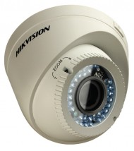 Kamera kopułkowa 1,3MP IR DS-2CE56C2T-VFIR3 Obiektyw 2,8-12mm HD-TVI TURBO HD