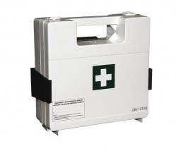 Apteczka pierwszej pomocy przenośna BDR