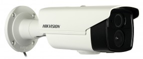 Kamera tubowa 2MP IR. Obiektyw 2,8-12mm. HD-TVI TURBO HD DS-2CE16D5T-AVFIT3