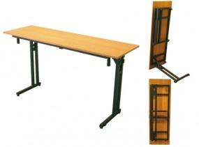 Składane stoły szkoleniowe MT8050L