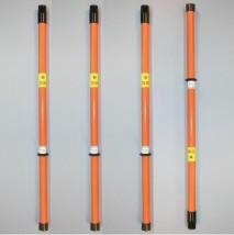 Uniwersalny drążek elektroziolacyjny do 30kV UDI-30-B