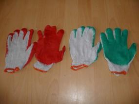 Rękawice wampirki uniwersalne