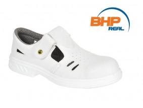 Sandały antystatyczne  S1 ESD  EBRO