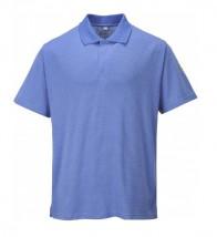 Bawełniana koszulka Polo antystatyczna  ESD