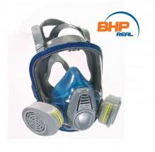 Maska całotwarzowa z wizjerem Advantage 3200