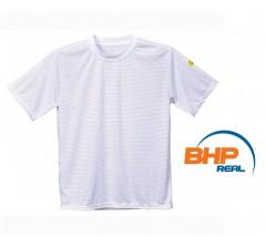 Koszulka t-shirt antystatyczna ESD