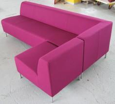Eleganckie sofy