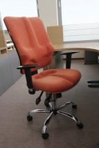 Ergonomiczne fotele biurowe KS