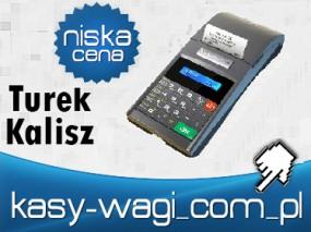 Kasa fiskalna NAJNIŻSZE CENY K10, Nano e, Mini E