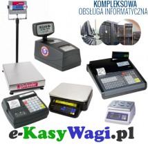 Kasa fiskalna dla lekarza KASY fiskalne dla lekarzy ELZAB K10