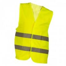 Kamizelka ostrzegawcza/ochronna żółta lub pomarańczowa
