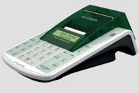 Kasa fiskalna EURO-50TE Mini