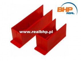 Osłona izolacyjna BM sztywna H054