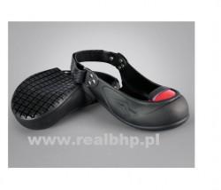 Ochraniacze na obuwie z podnoskiem Visitor