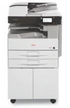 Urzadzenie wielofunkcyjne Nashuatec MP2501SP + ARDF Kopiowanie, drukowanie, skanowanie kolorowe