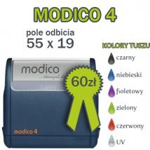Pieczątka Modico 4
