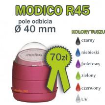 Pieczątka Modico R45
