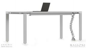 Biurka nowoczesne MASSONI