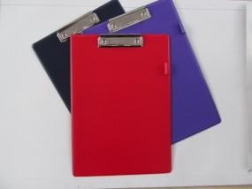 Clipboard  A-4 i A-5 z pętelką na długopis