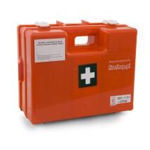 Apteczka z wyposażeniem ABS K-15 DIN13157