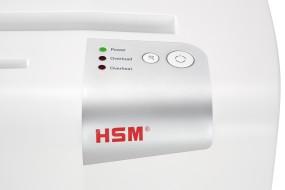 Niszczarka dokumentów HSM shredstar X8