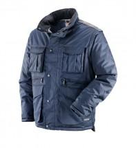 Ocieplana kurtka z odpinanymi rękawami TACOMA 420092