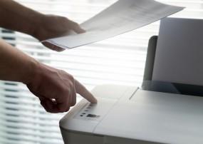 Sprzęt biurowy - sprzedaż, serwis
