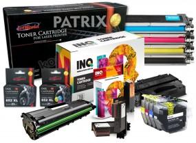 Toner Laserowy do HP 12a/35a/78a/85a/05X/26X/80X Zamienniki Premium Wysokowydajne