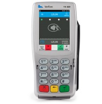 Kasoterminal iPos VX 820 DUET ETHERNET/GPRS